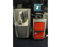 Agfa 85X CR complete station