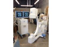 GE stenoscope II