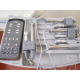 Alcon legacy 20000 phacoemulsifier advantec software wir 2 turbosonic hand pieces