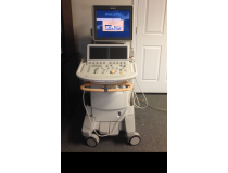 Philips IE33 CARDIAC ULTRASOUND with 3 probes