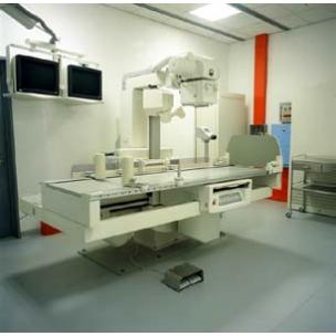 Siemens Ciregraph CF Digital