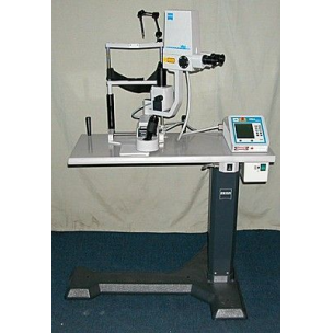 ZEISS OPTILAS laser combo (yag+argon)