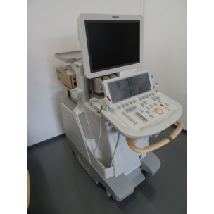 PHILIPS HD11 XE CARDIAC ULTRASOUND