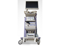 Olympus Arthroscopy complete system on tower